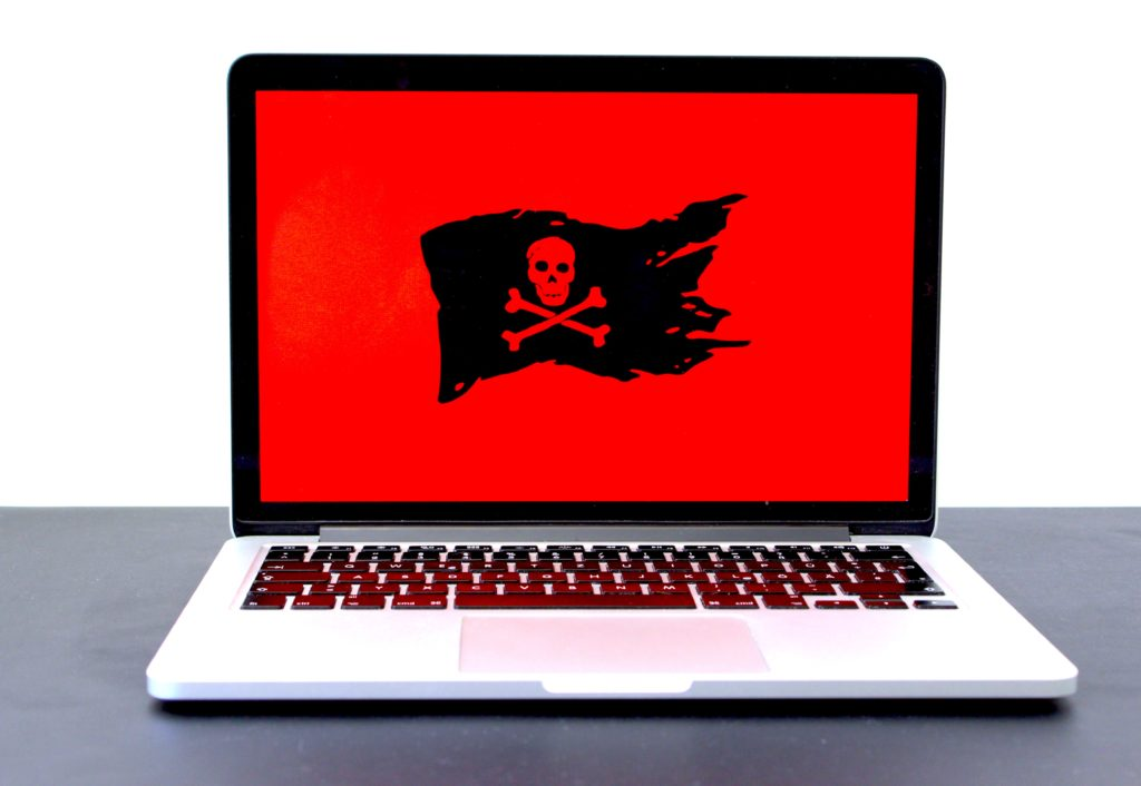 7 Types of Malware that might be present on your device - Pritesh Pawar