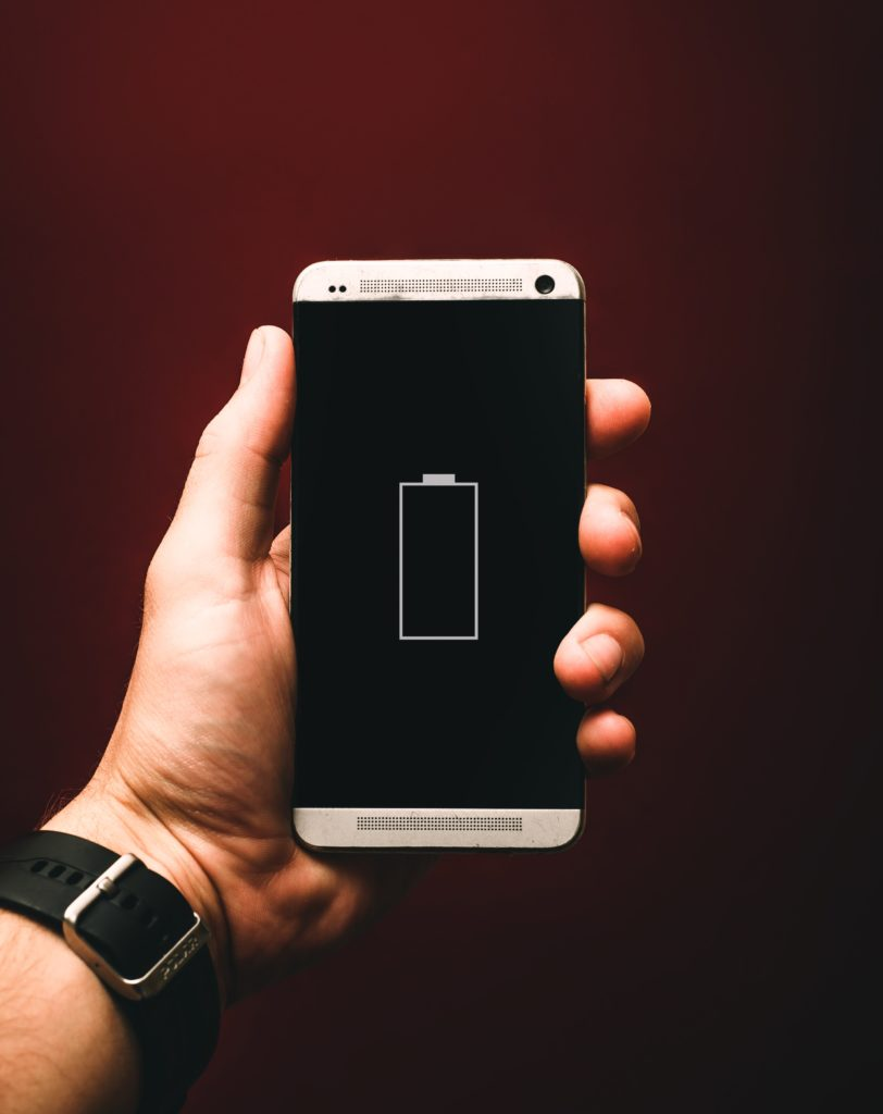 Tips For Saving Battery of a Smartphone