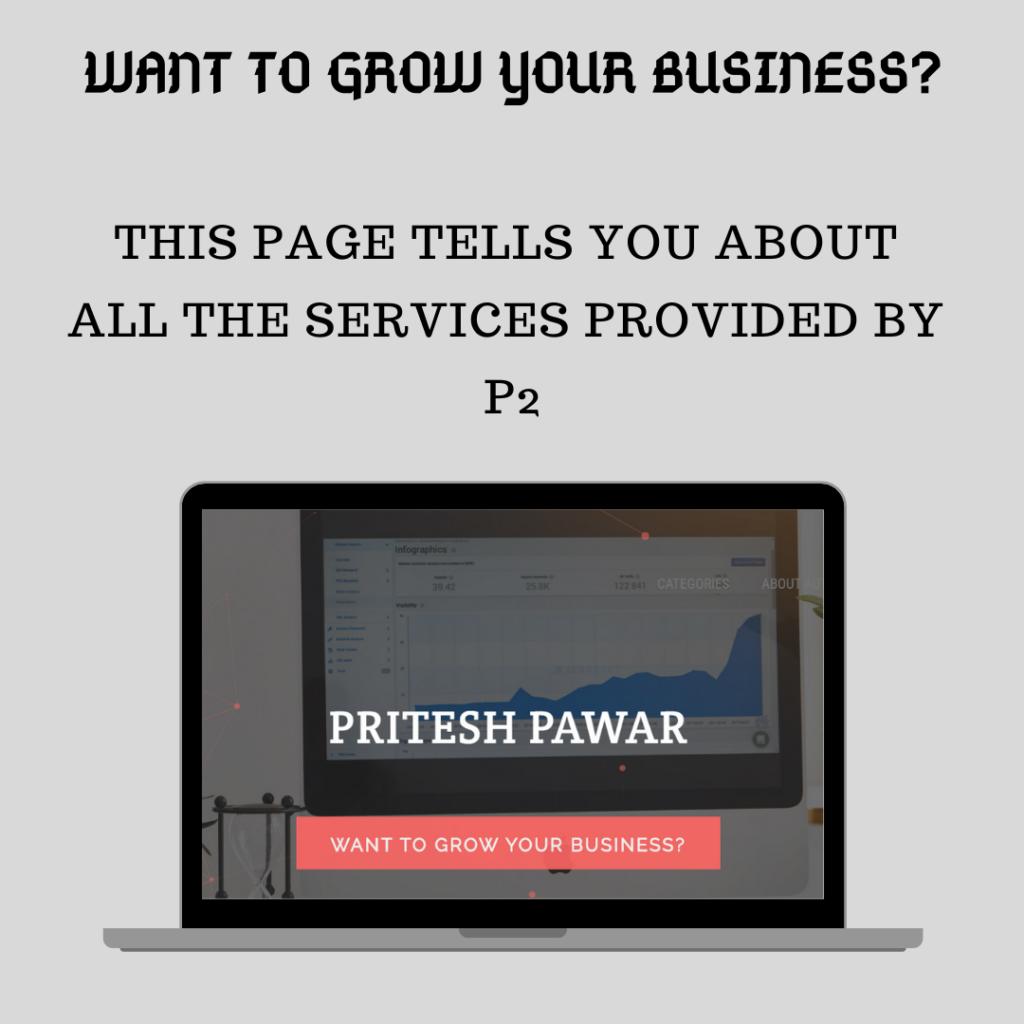 Pritesh Pawar Services