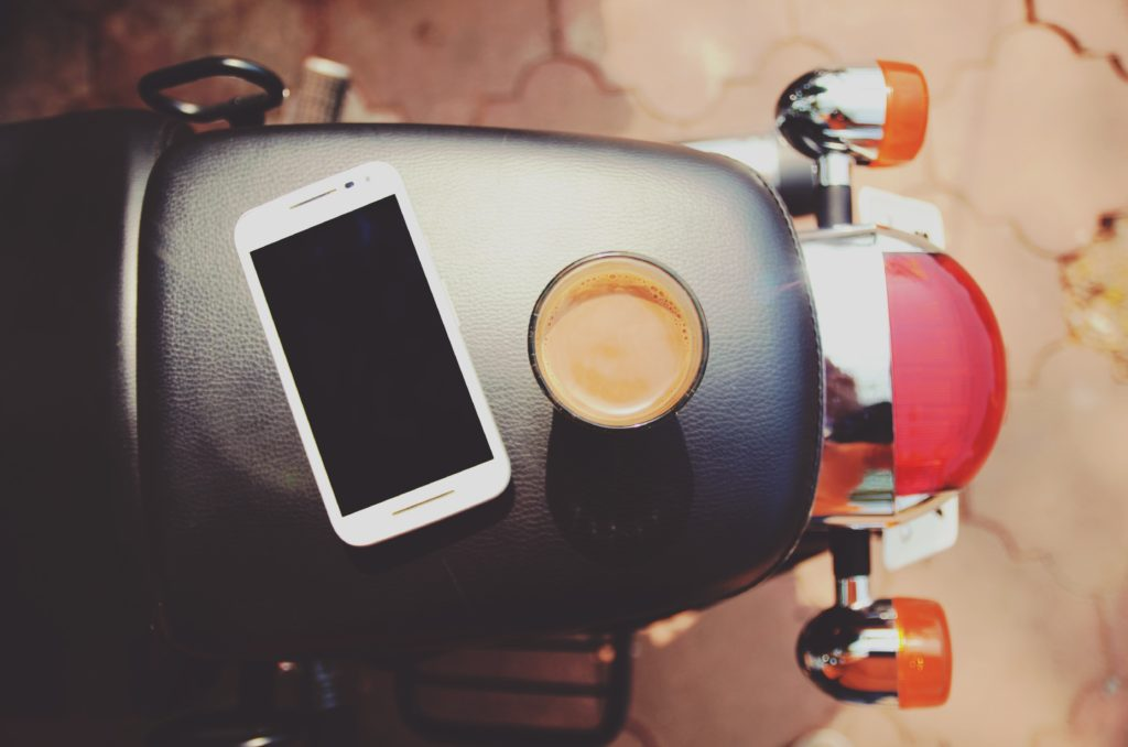 Common Smartphone Mistakes