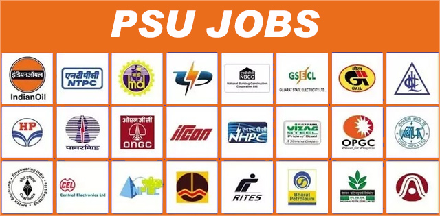 List of highest paying PSUs that you can apply as an Engineer