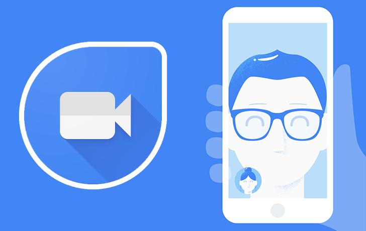 Best Video Calling Apps  - Google Duo