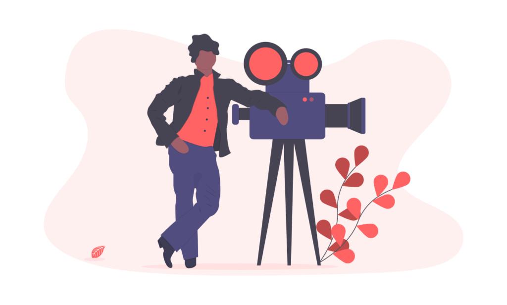 YouTube vs TikTok Content Videography