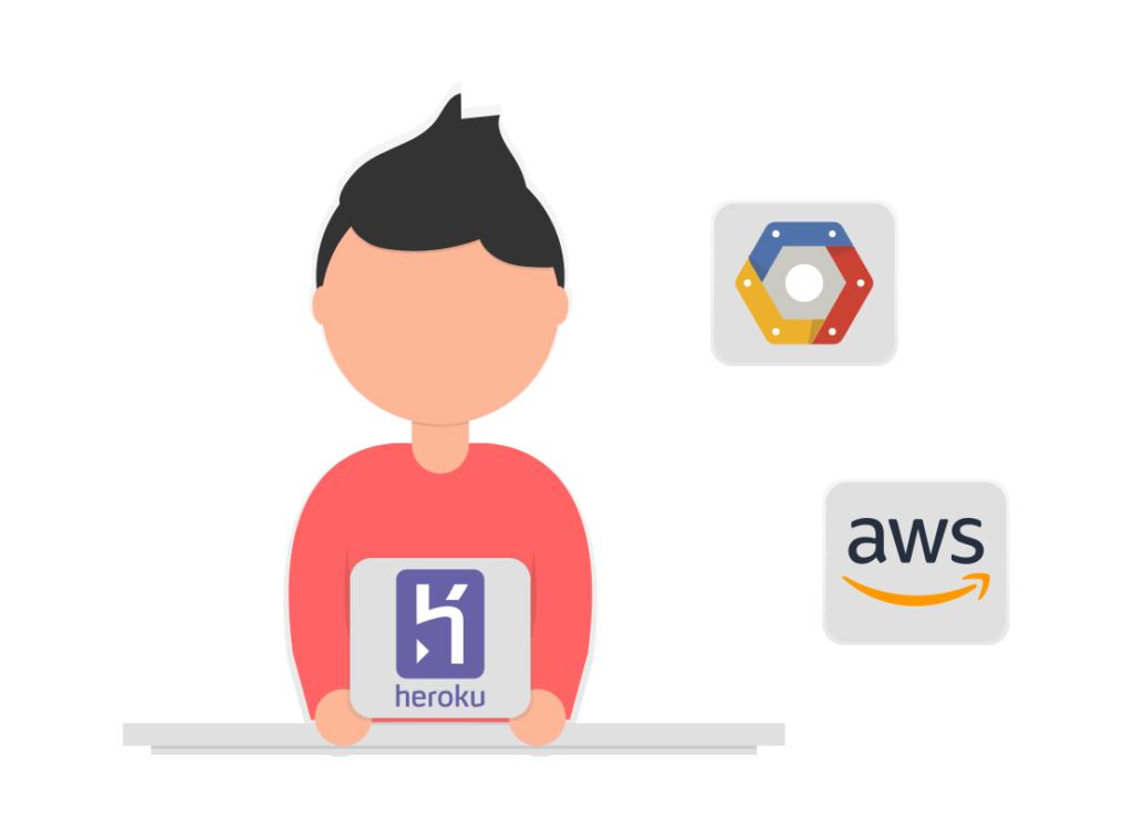Disk Space For Website depends on Hosting Service