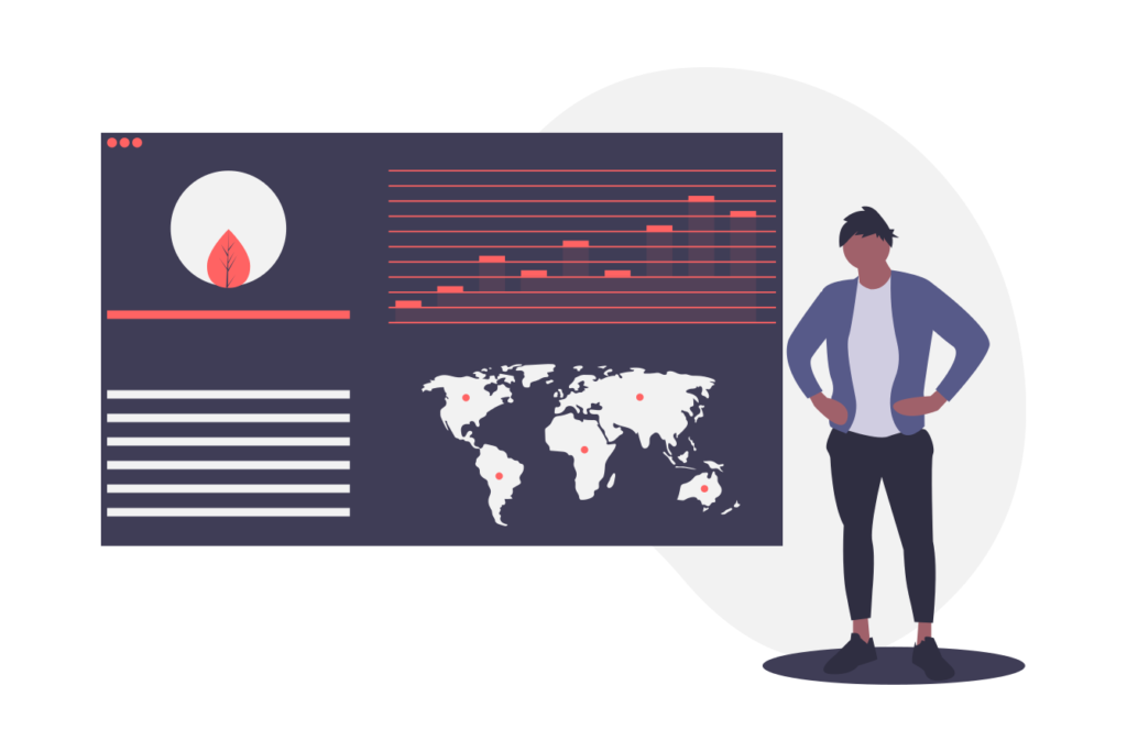 Google Analytics on WordPress.org