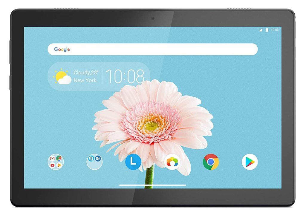 Lenovo Tab M10 HD Tablet