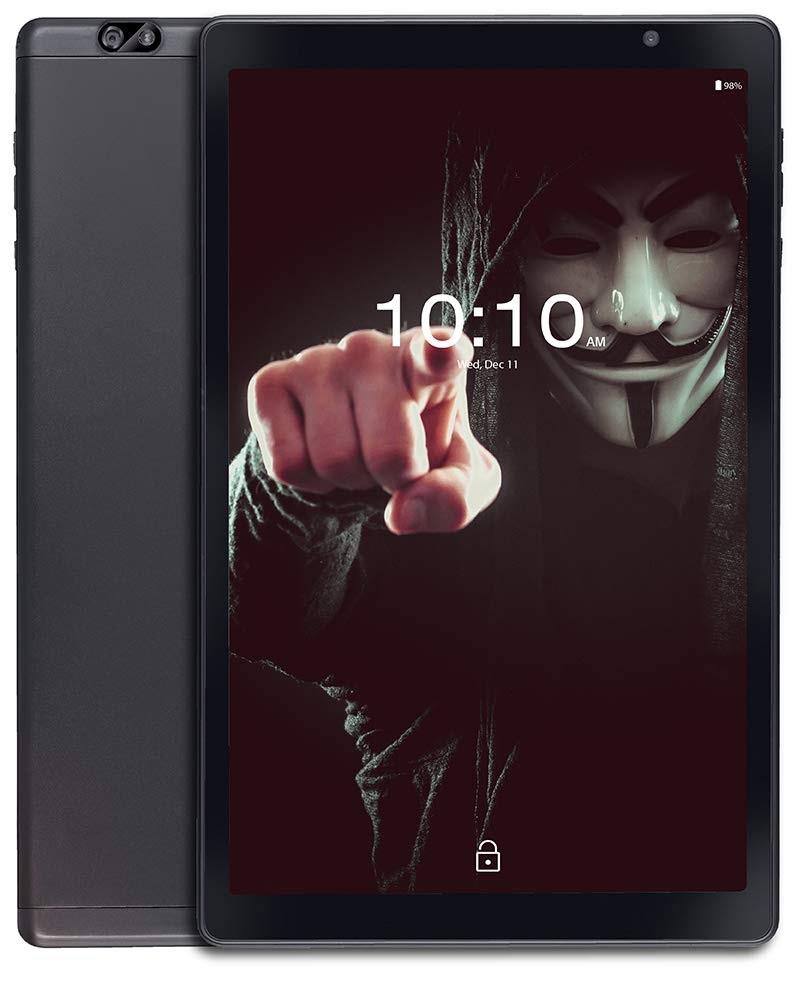 iBall iTAB MovieZ Pro Tablet - Best Tablets Under 20000 Rupees