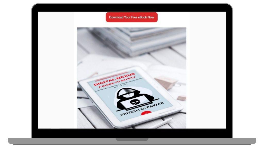 Digital Nexus Cyber Security Ebook