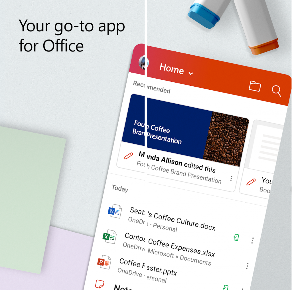 Users' Choice App of 2020 - Microsoft Office