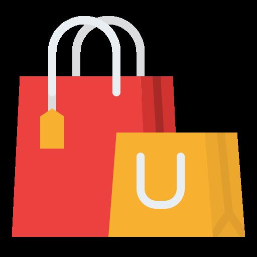 Shopping Tech Gift Store