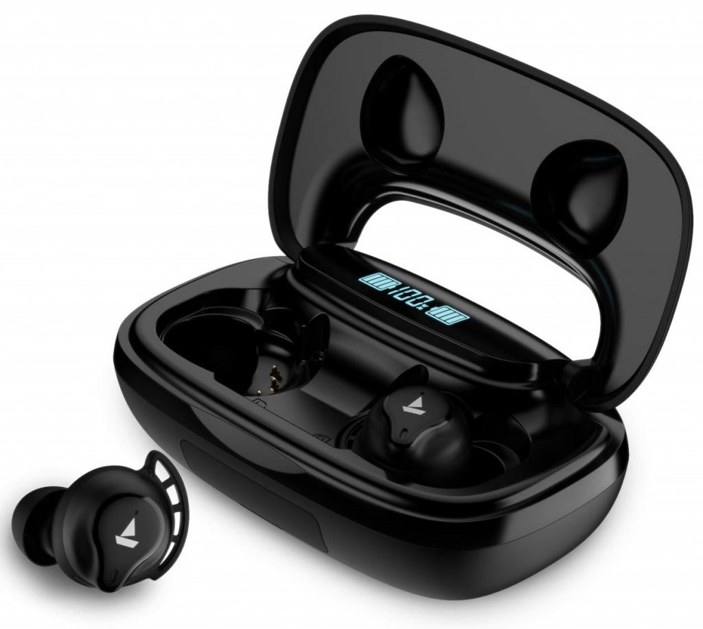 boAt Airdopes 621 Bluetooth Truly Wireless Earbuds