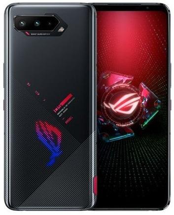 Asus ROG Phone 5 is the best smartphones Under 50000 Rupees