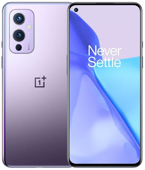 OnePlus 9 is one of the best Smartphones Under 50000 Rupees