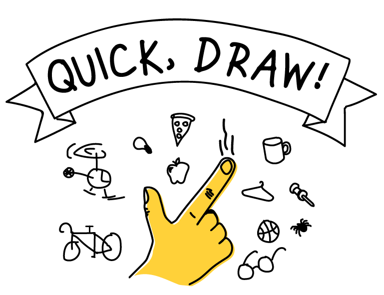 Google Quickdraw