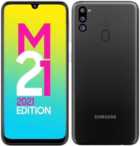 Samsung Galaxy M21 2021 Edition is the best smartphone under 15000